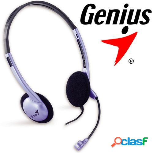 Diadema genius hs-02b