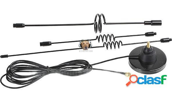 Antena para celular gsm de 14dbi
