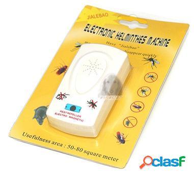 Repelente Ultrasonido Para Cucarachas o Ratones