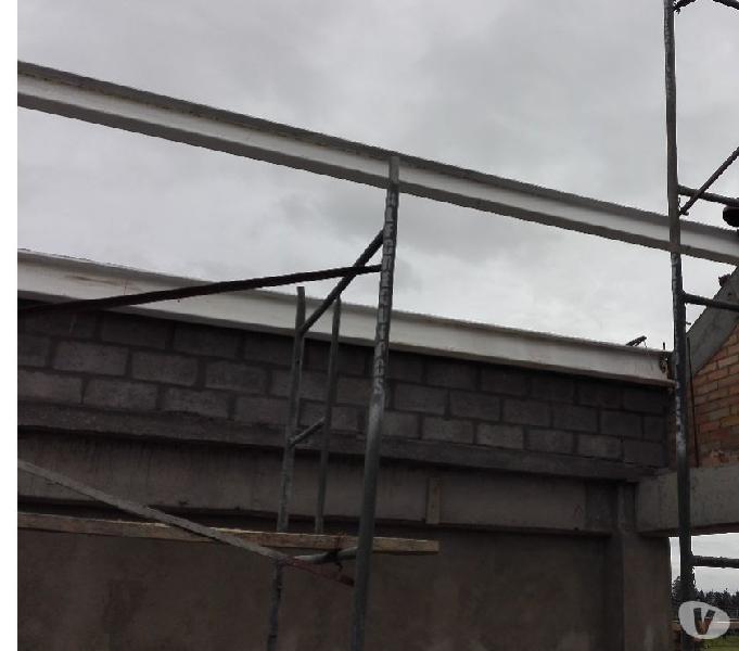 Acabados y construcción