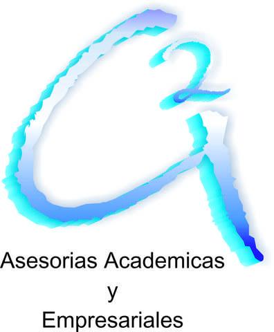 Ayuda para poder realizar tus trabajos académicos, tesis