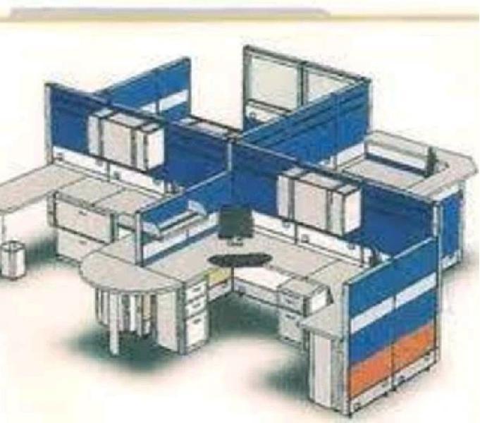 Divisiones para oficina mym