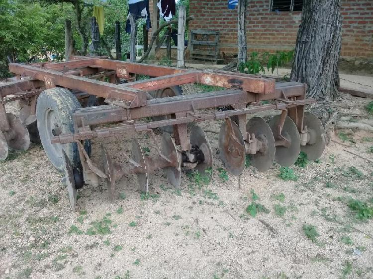 Implementó agrícola