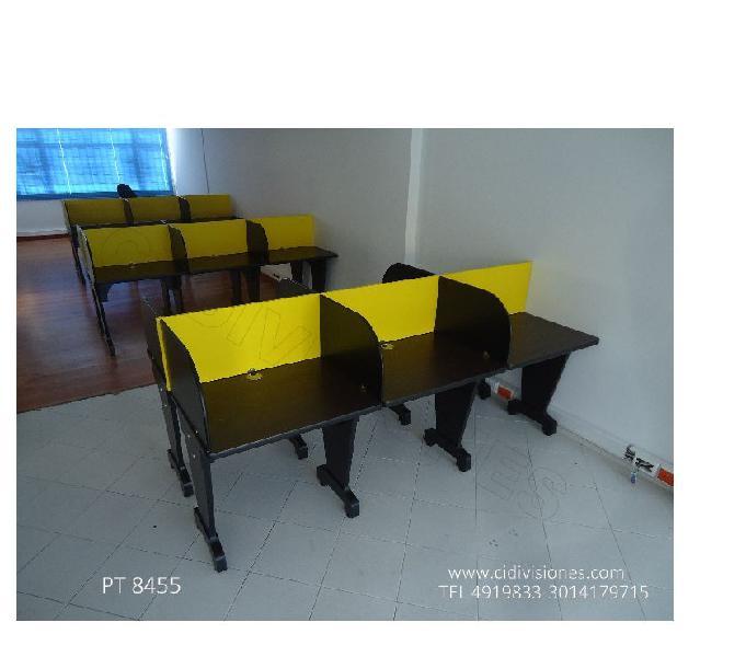 Mobiliario para oficina en bogota
