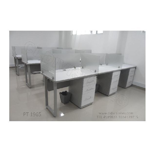 Muebles para oficina fabricamos instalamos remodelamos