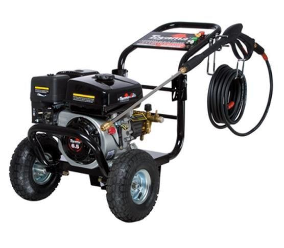 Tpw toyama6.5 hp 2500 psi nueva