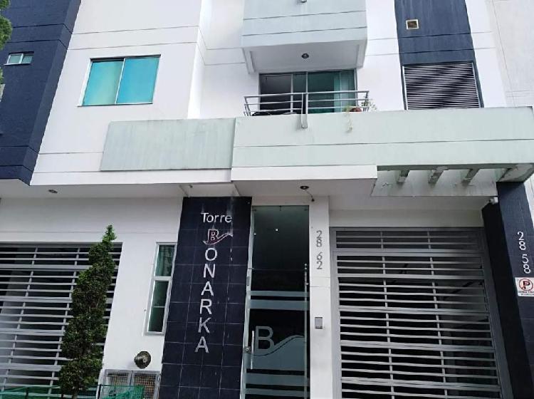 Arriendo apartamento bucaramanga aurora torre bonarka