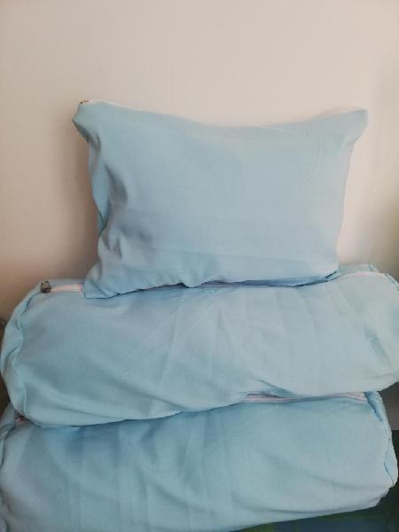 Almohadas para bebés