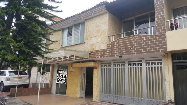 Arriendo/venta de casas en la castellana suroccidental