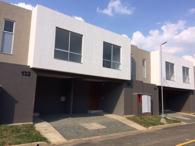 Casa alquiler 2 pisos 50014