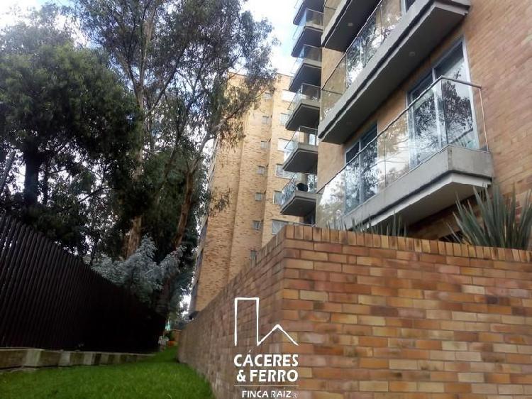 Cod. abcyf21259 apartamento en arriendo en bogota club de