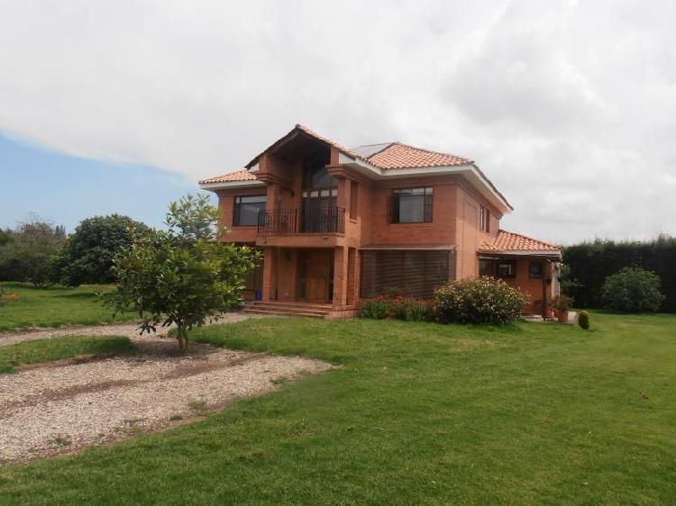 Cod. ABIRE5467 Casa En Arriendo/venta En Chia Vereda Fagua