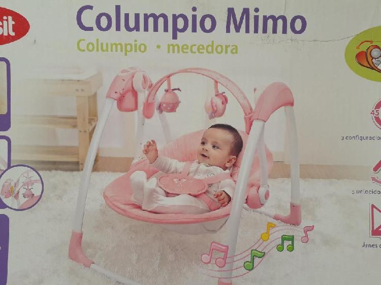 Columpio mimo bebesit mecedora