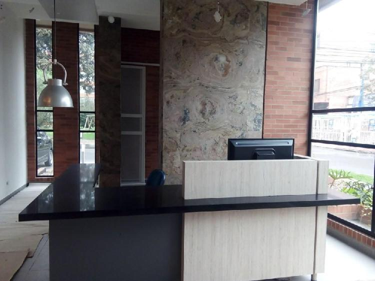 Viva en la modernidad en un parataestudio tipo loft 57-00122