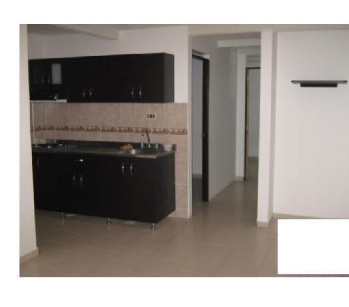 Venta de apartamento en el sector de calazans