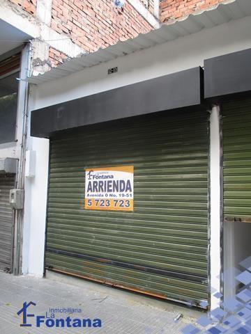 Cod: 3041 arriendo local ubicado en el barrio centro cucuta