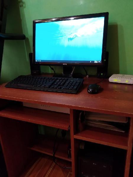 Computador de escritorio excelente