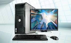 Vendemos computadores mesa empresariales completos de muy