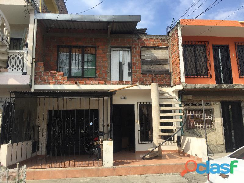 Vendo casa de tres plantas 6