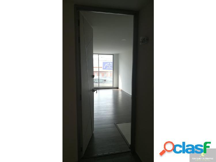 Apartamento para estrenar 2 hab norte armenia p3