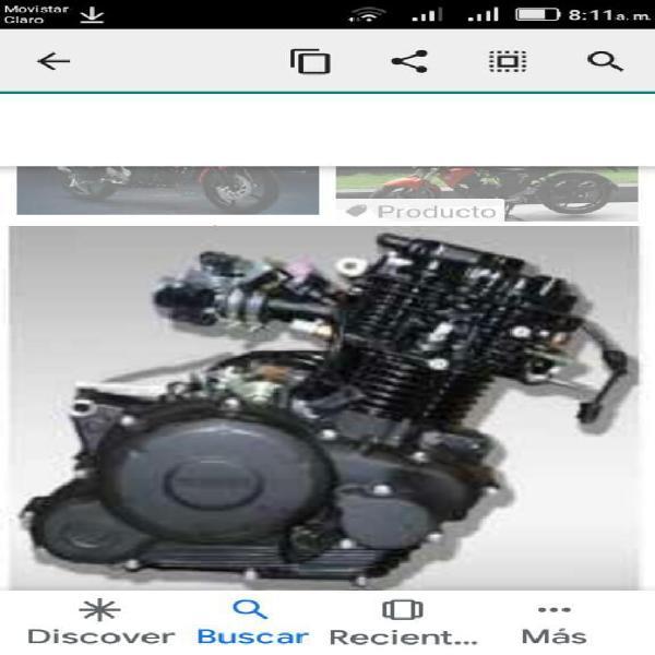 Repuestos de motor yamaha fz 2.0