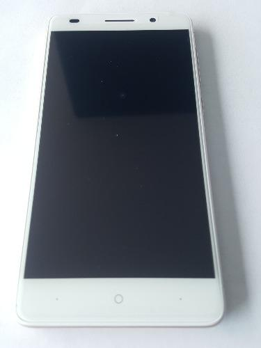 Celular Avvio A50 Platinum Gold - Huella - 16gb Rom - 13 Mpx