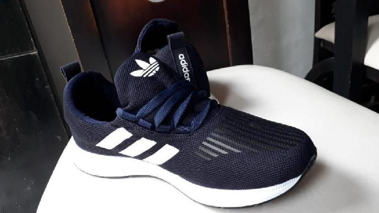 estático Eléctrico repollo  Tenis adidas swift azul 【 REBAJAS Enero 】   Clasf