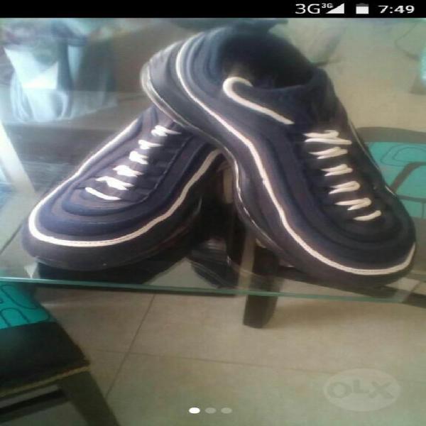 zapatillas nike air max 2019