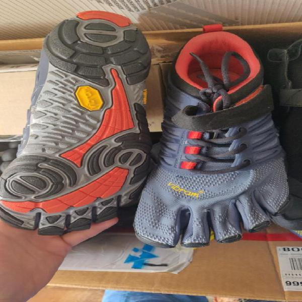 Vibram Fivefingers Kmd Dedos Mejores Q adidas Nike Fila