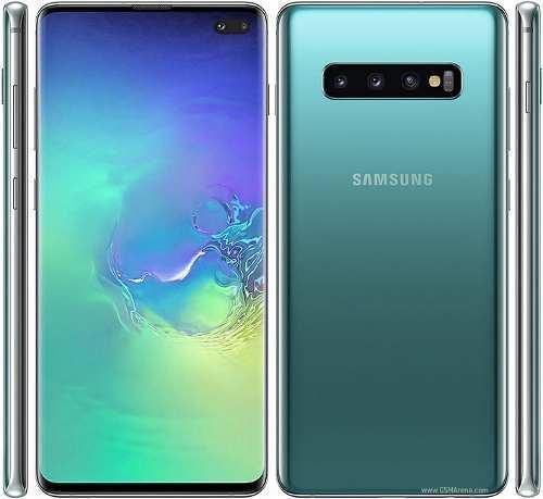Samsung Galaxy S10 Plus 128gb Exclusivo Banco De Bogota