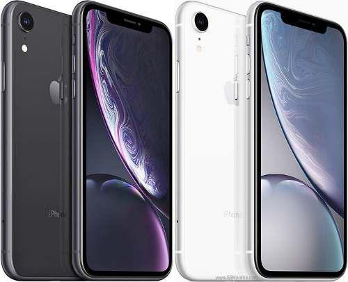 iPhone Xr 128gb 12mp/7mp 3gb Ram 4g Lte