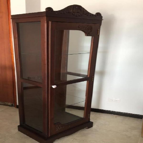 Mueble Vitrina para Comedor