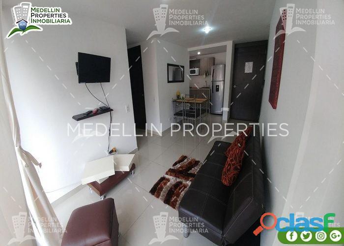 Apartamentos Amoblados Para Alquilar en Guayabal Cod: 5058