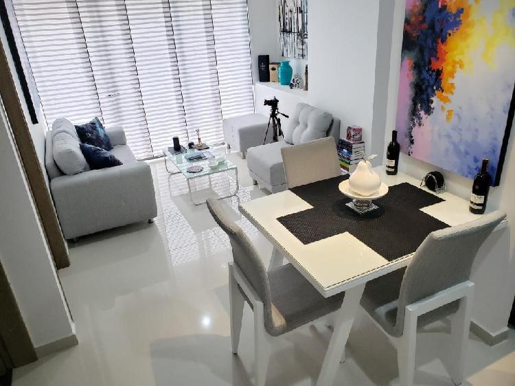 En venta: sala, comedor, tv, ac, nevera en Bucaramanga ...