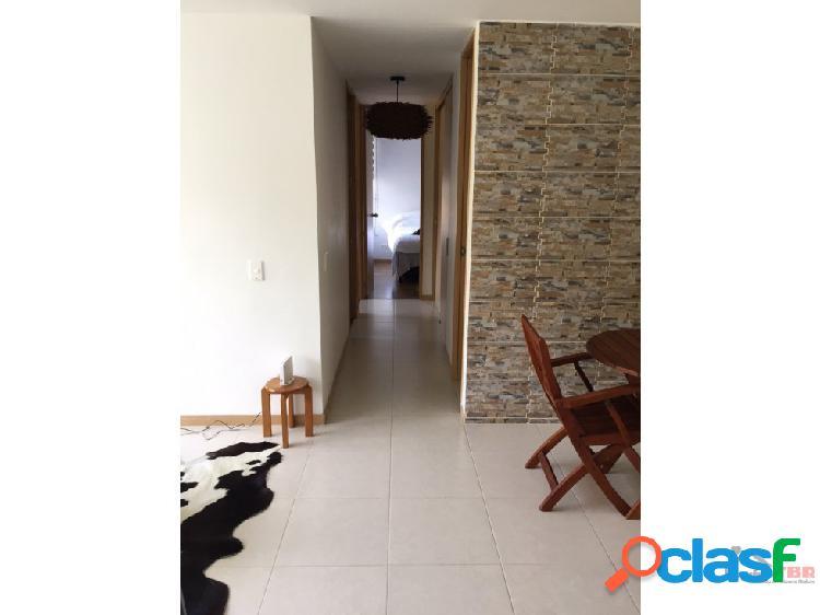 Apartamento en venta en chingui, envigado