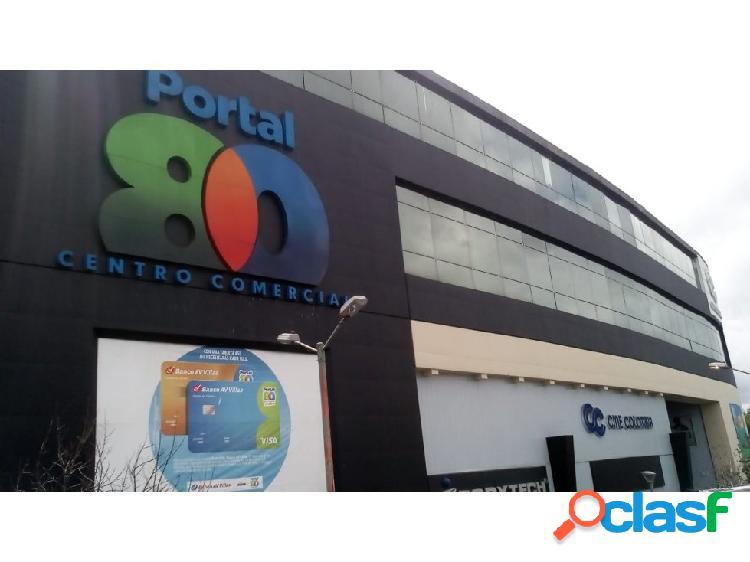 Local centro comercial portal 80