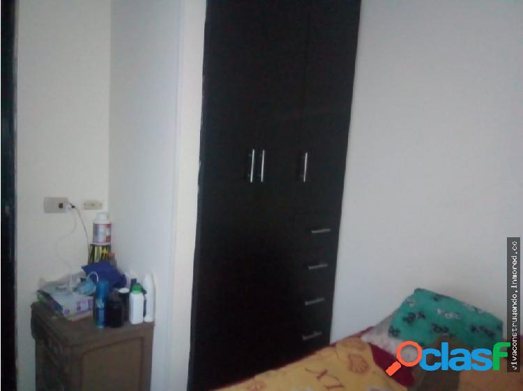 Vendo apartamento duplex en san cristobal sur