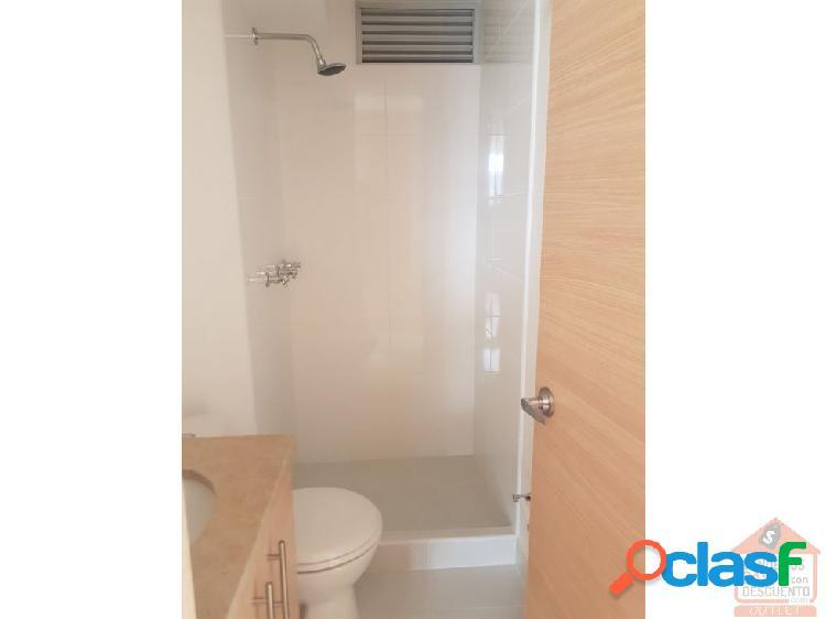 Apartamento sector suba cód. cbo0351