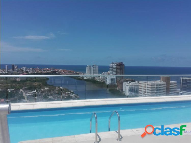 Cartagena apartamento venta torices