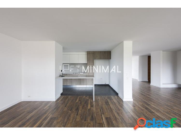 Se vende apartamento sector provenza, medellin