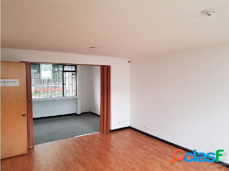Arriendo casa p/oficina 220 m2 la castellana bta.