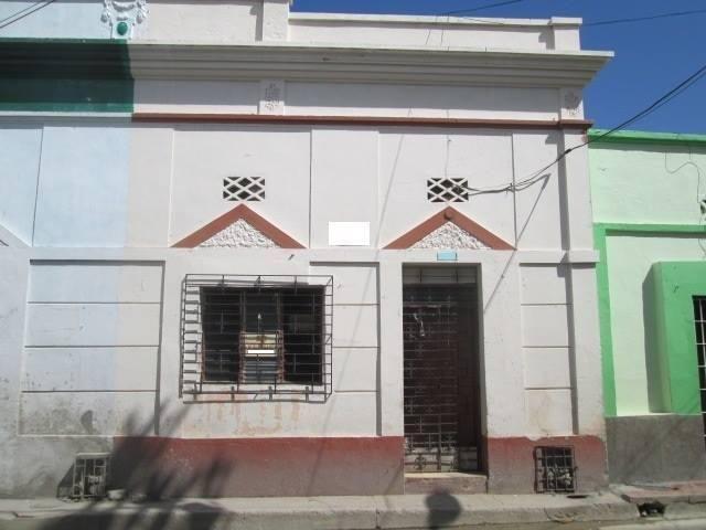 Casa para negocio en el centro historico.