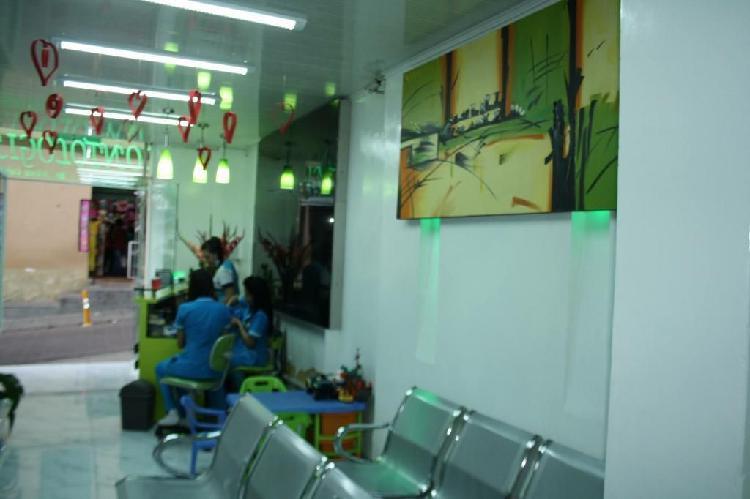 Clinica odontologica 【 CHOLLOS Mayo 】   Clasf