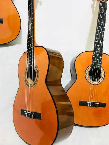 Guitarra Acustica Forro+metodo Aprendizaje+ Limpiador Cuerda