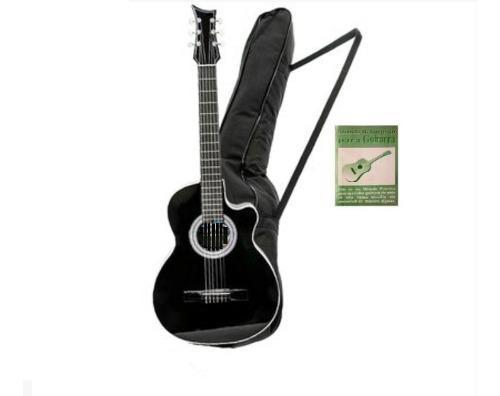 Guitarras Acusticas Edicion Especia +forro+ Metodo+limpiador