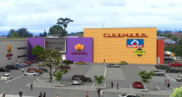 Local en arriendo centro comercial mi centro. 54272