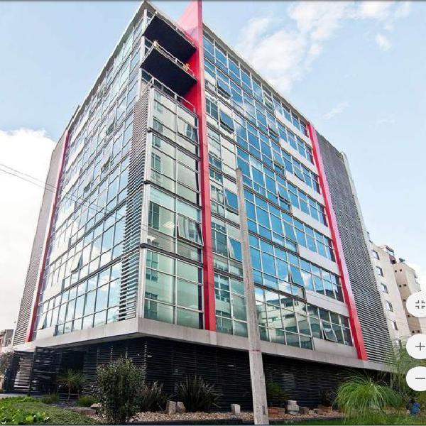 Venta de oficinas en chicã³ norte chapinero bogota 927-454