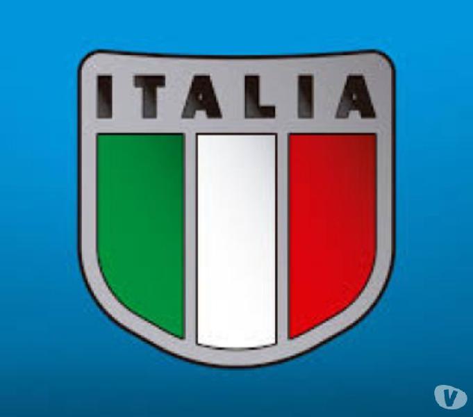 Clases de italiano individuales: ¡grande oportunidad!