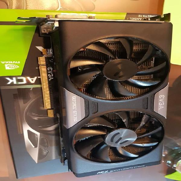 Nvidia geforce gtx 760 2gb video