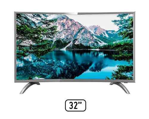 Smart Tv 32 Curvo Hd Hyled3216intc Hyundai